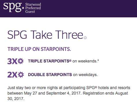 SPG Promotion