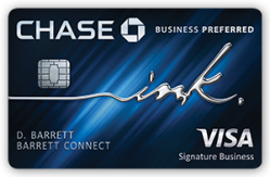 Chase Ink Business Prefered