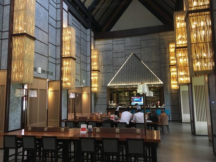 Plaza Premium Lounge 01