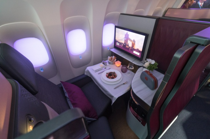 Qatar New Business