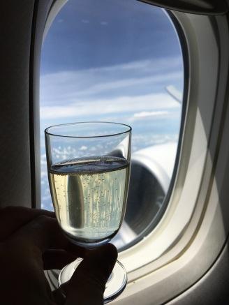 Thai J Champagne