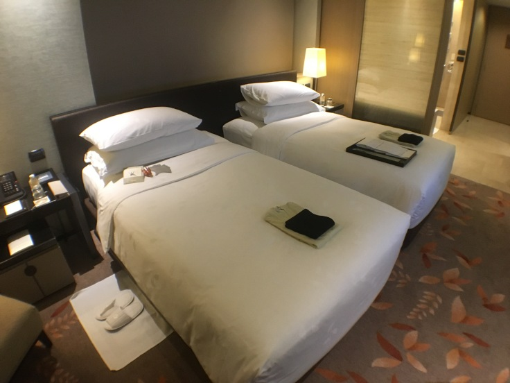 bangkok okura prestige beds