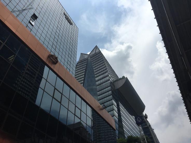 bangkok okura prestige exterior