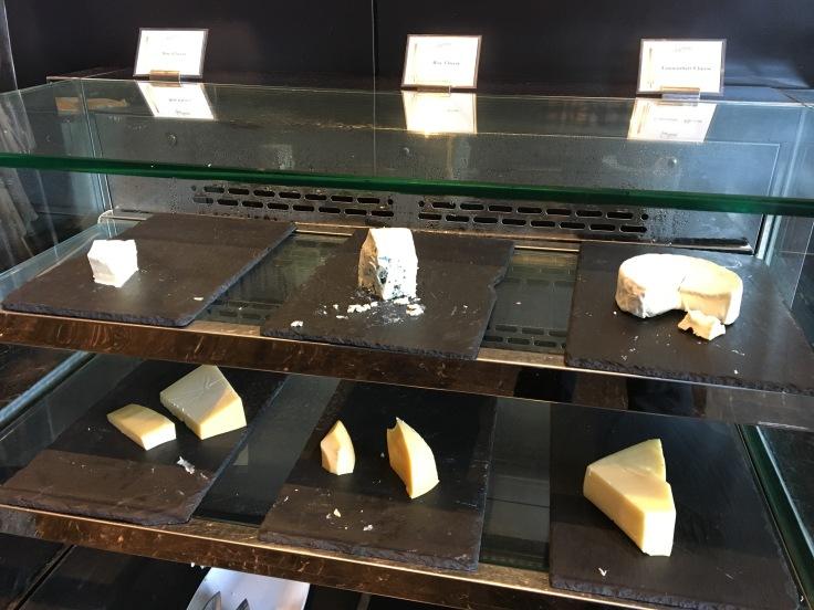 bangkok okura prestige restuarant cheese.jpg