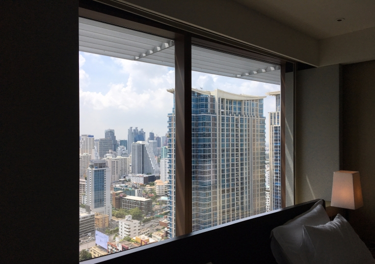 bangkok okura prestige room views 1