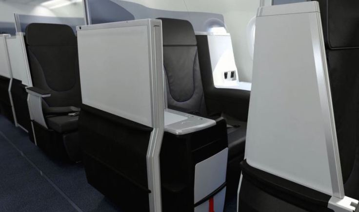 jetblue mint suites