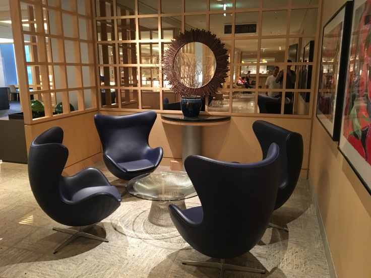united club tokyo narita nice furniture