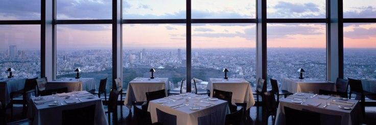hyatt park hyatt tokyo restaurant official
