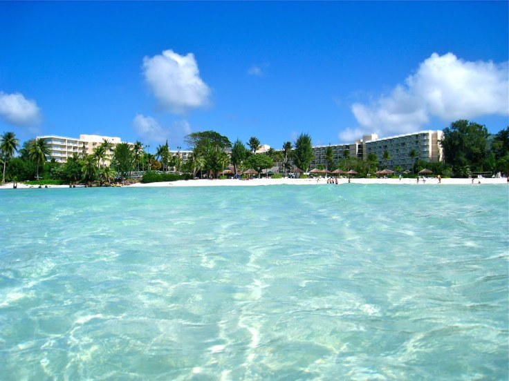 hyatt regency saipan view from ocean.jpg
