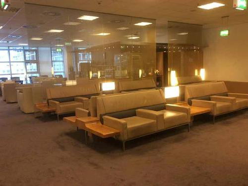 air france klm lounge fra