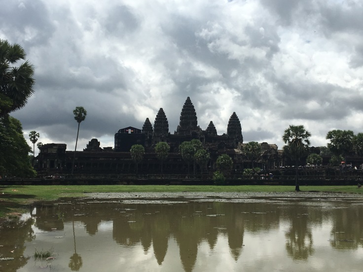 siem reap angkor wat main temple cover image