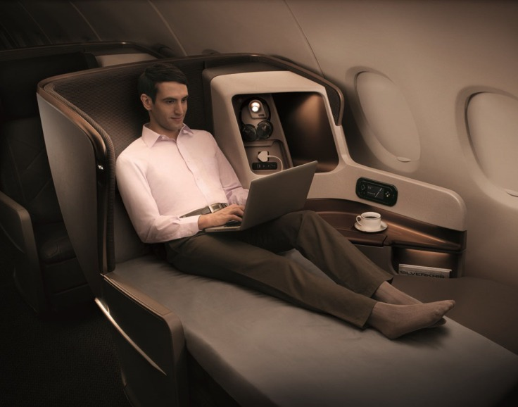 singapore airlines business class a350 lie flat lounge seat.jpg