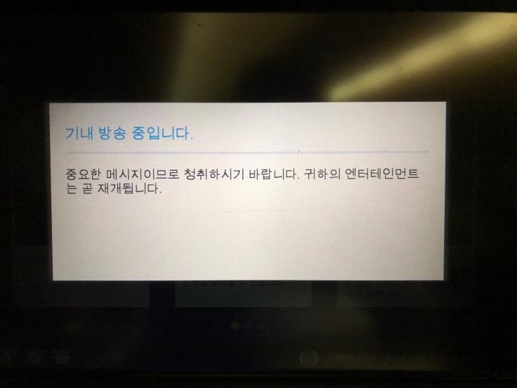 united airlines polaris business diamond entertainment korean