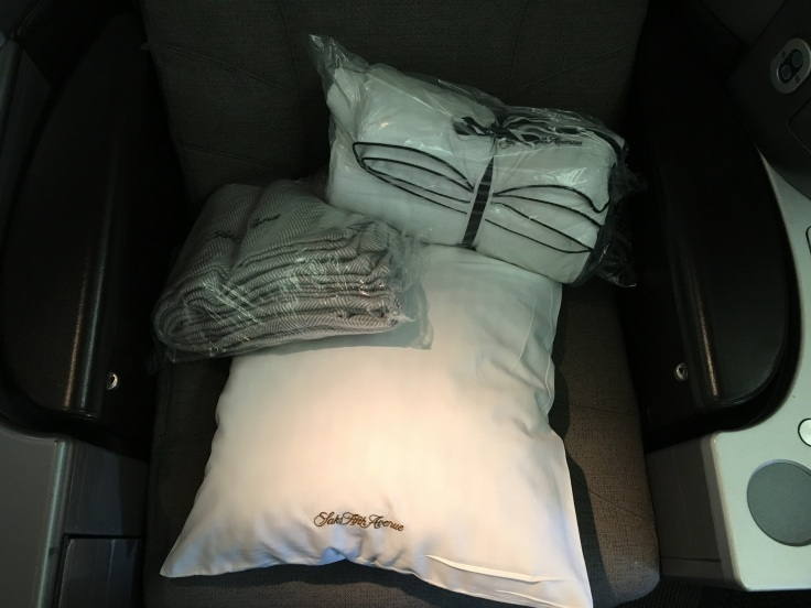 united polaris first soft bedding