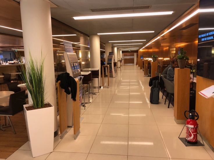 air france business salon cdg first view 1