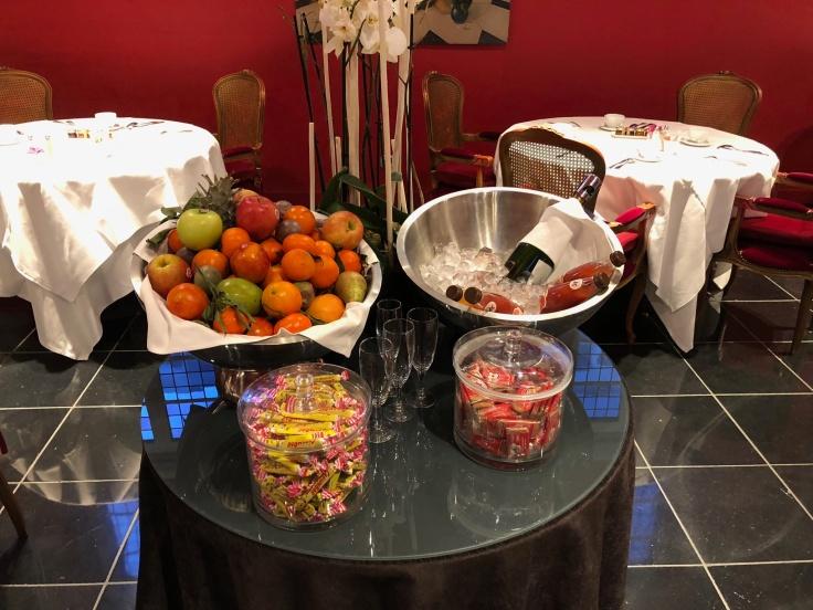 l'hermitage gantois lille dining breakfast spread 8