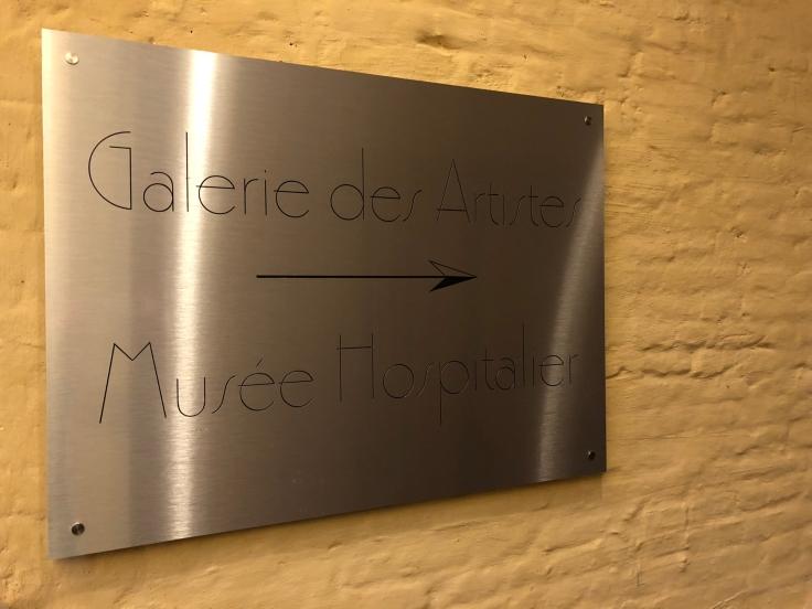 l'hermitage gantois lille public hospital museum