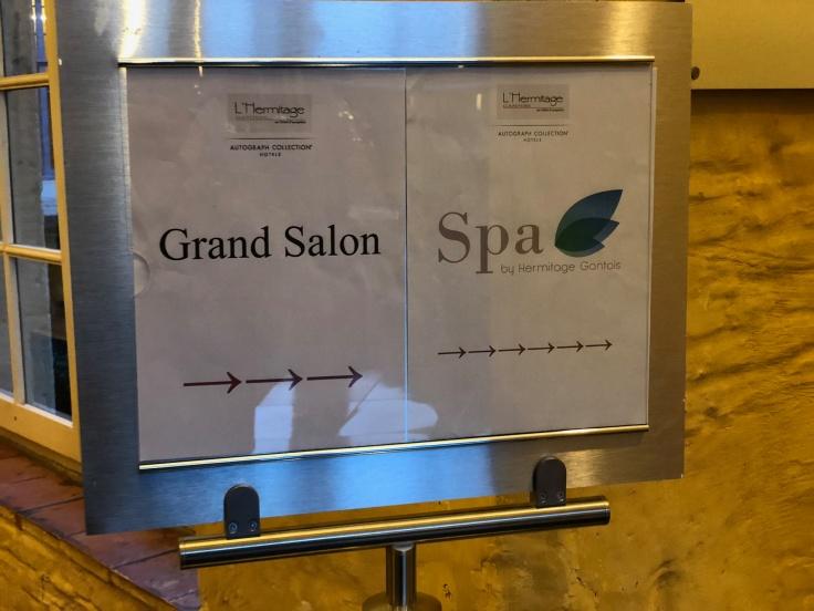 l'hermitage gantois lille public spa entrance