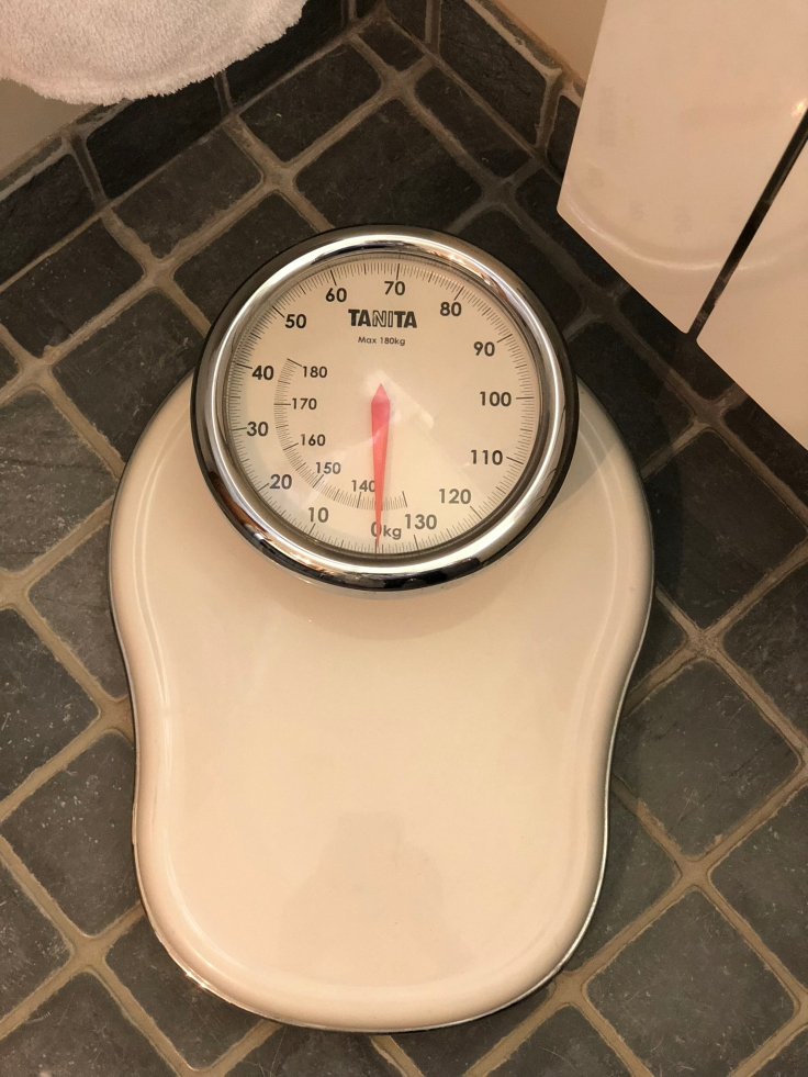 l'hermitage gantois lille room bathroom scale