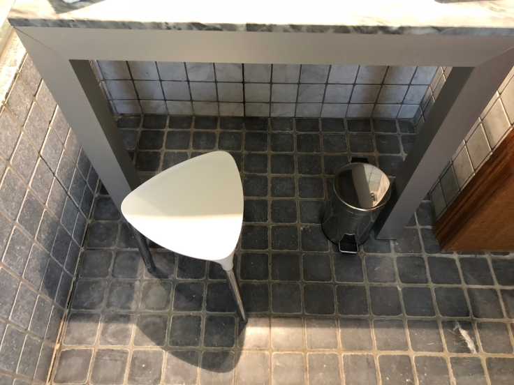 l'hermitage gantois lille room bathroom stool