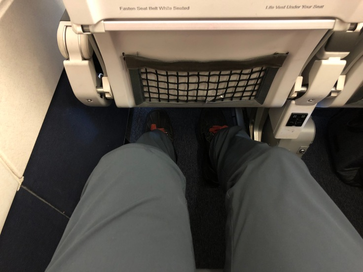 10 commandments 2019 2 united airlines domestic economy hard seat legroom