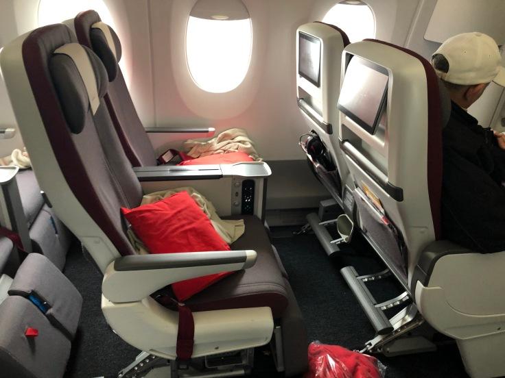 2019 iberia premium economy 02 seat pitch