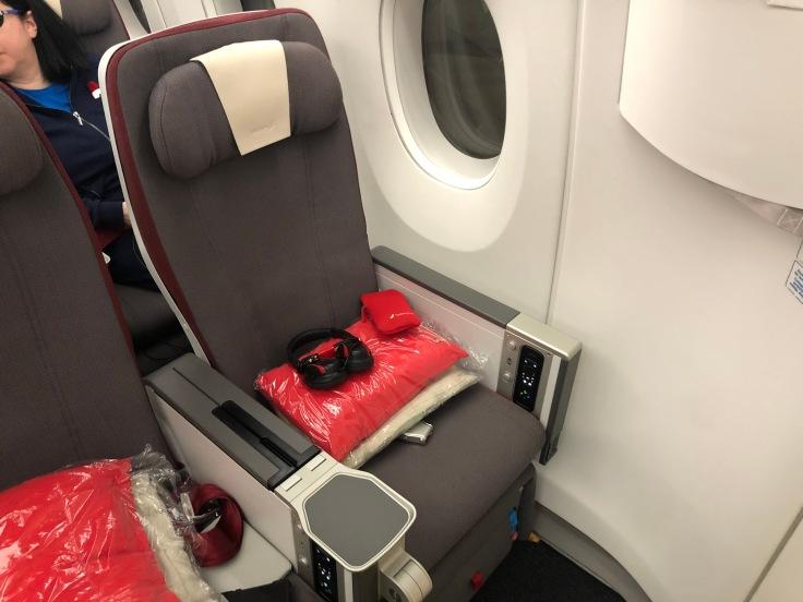 2019 iberia premium economy 03 seat first view