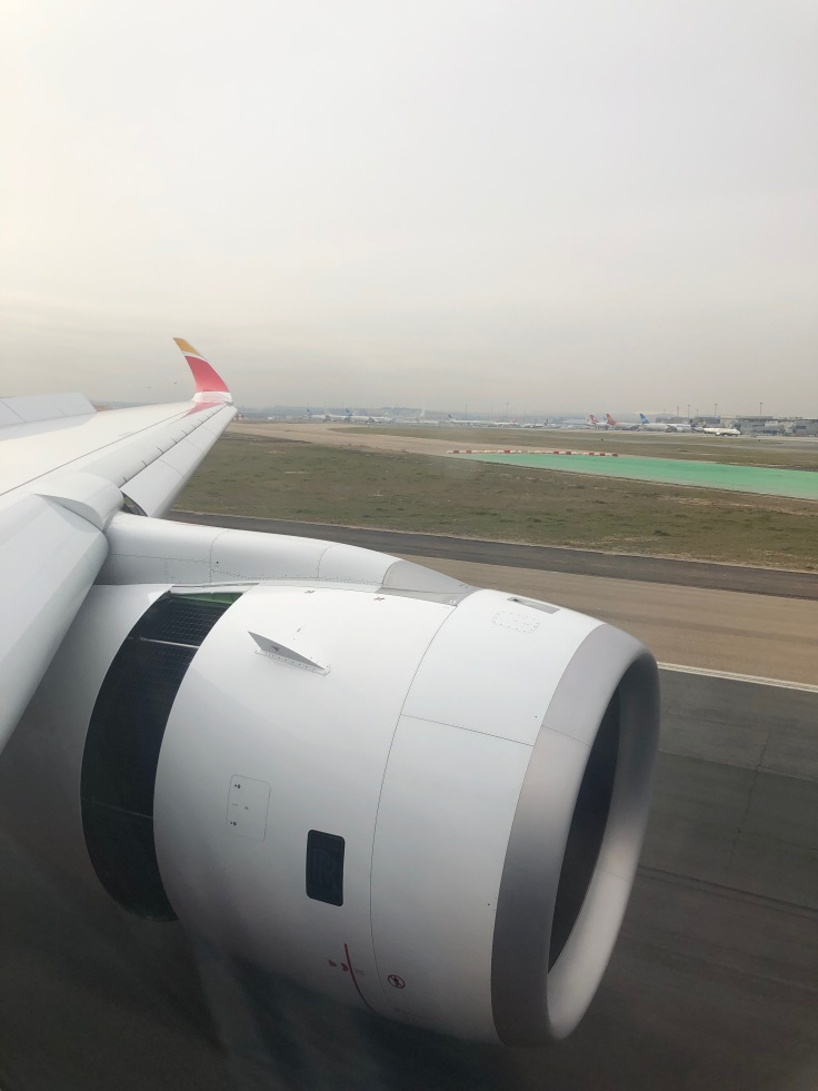 2019 iberia premium economy 08 wheels down