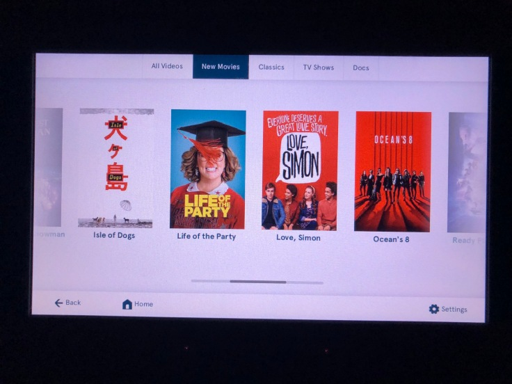 2019 Norwegian Air 04 movies