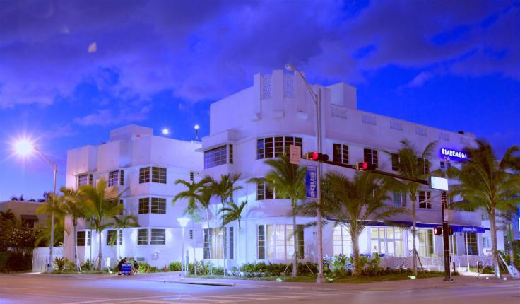 Obama Top 10 Hampton Inns Miami Beach Property