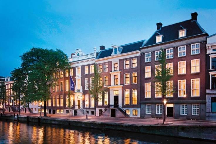 DoubleTree Boring Waldorf Astoria Amsterdam