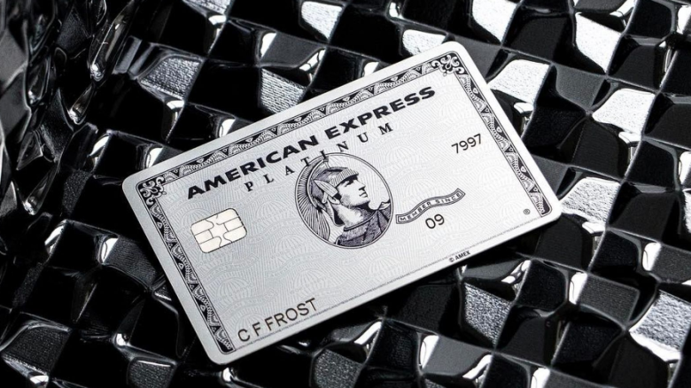 TDF February 20 2020 American Express Platinum