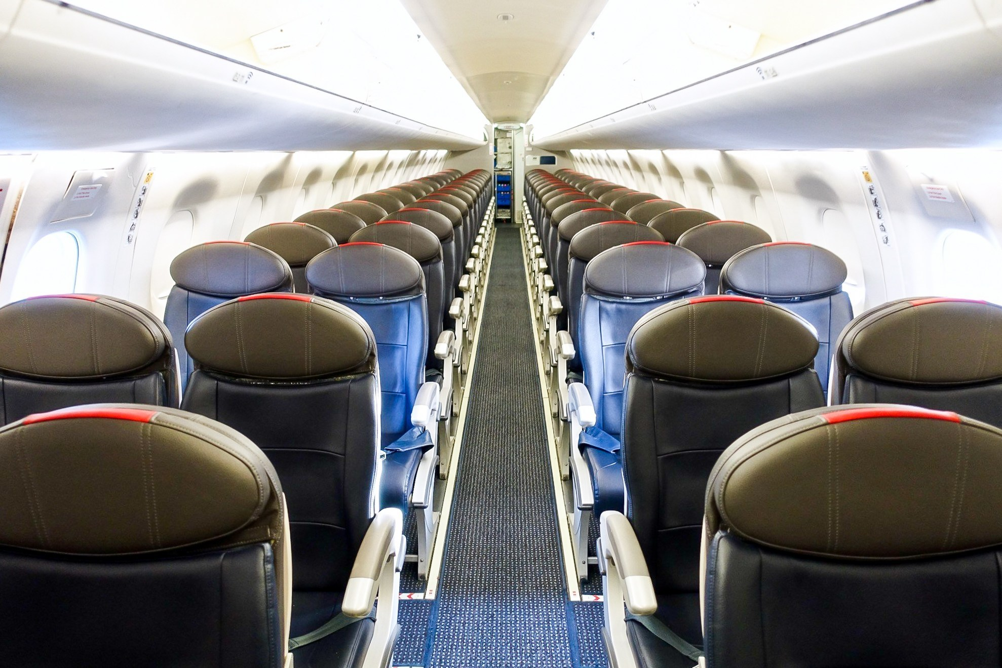 2020 american airlines domestic shuttle main cabin generic