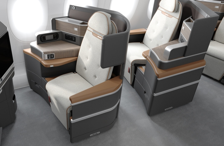 2020 How To Determine Good Value TAP Portugal Business Class